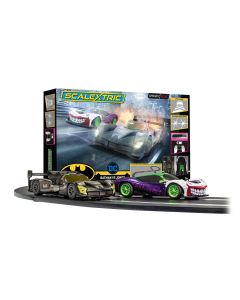 Bilbane, scalextric-c1415-batman-vs-joker-spark-plug-set-scale-1-32, SXTC1415