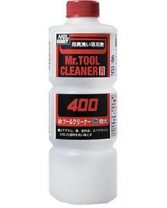 Mr. Hobby, mr-hobby-t-116-mr-tool-cleaner-r-400-ml, MRHT-116