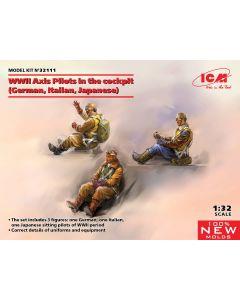 Plastbyggesett, , ICM32111