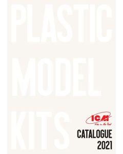 Kataloger, ICM Katalog 2021, ICMC2021