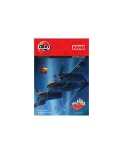 Kataloger, Airfix Katalog 2021, AIRKAT21
