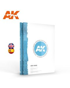 Kataloger, AK Interactive Katalog 2021-2022, AKI919