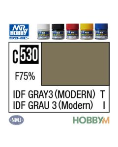 Mr. Hobby, , MRHC530