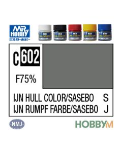 Mr. Hobby, , MRHC602
