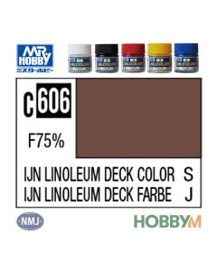 Mr. Hobby, , MRHC606