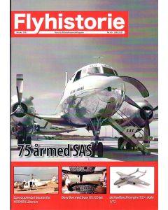 Blader, Flyhistorie Nr. 60 2021, Blad, FLH6021