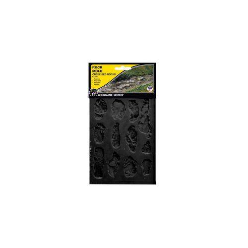 Fjell og landskapsformasjoner, woodland-scenics-c1246, WODC1246