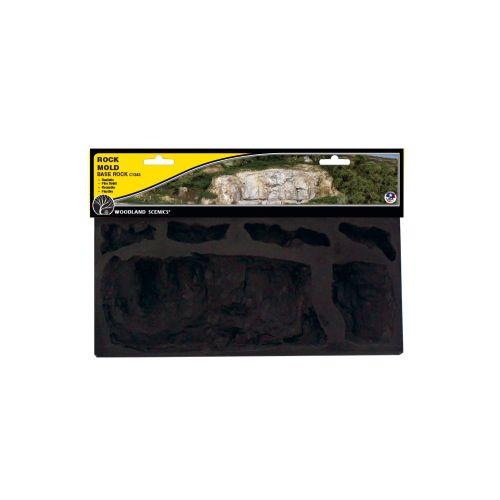 Fjell og landskapsformasjoner, woodland-scenics-c1243, WODC1243