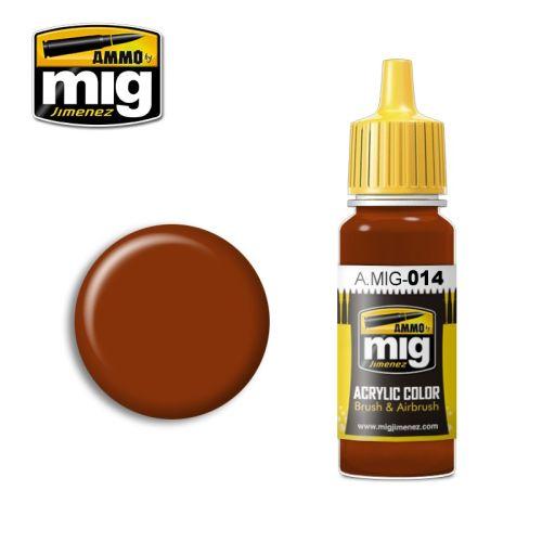 Mig Akrylmaling, , MIG0014
