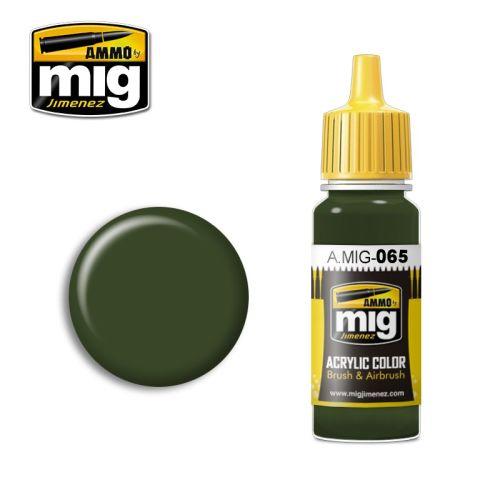 Mig Akrylmaling, , MIG0065