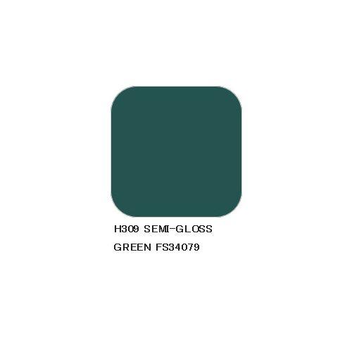 Mr. Hobby, mr-hobby-h-309-green-fs-34079-10-ml-aqueous-hobby-color, MRHH309